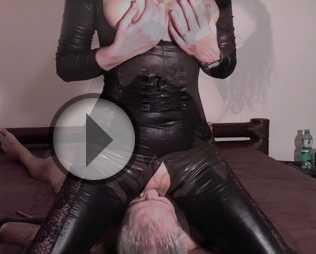 Lack Latex Sex Fetisch Pornos